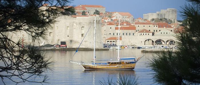 Gay Cruising Croatia
